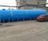 Накопительная емкость 10 м3 (10 кубов) для воды
